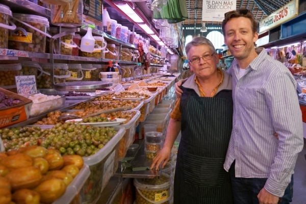 Looking for things to do in Malaga in June? Join us on our Malaga food tour and meet local vendors in the market, eat delicious food, and more!