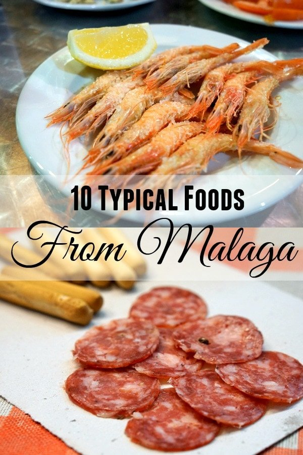Malaga is an area of Spain that has a unique gastronomy with a range of local products such as olives, almonds, grapes and raisins, sweet wine, olive oil, fish, seasonal vegetables and fruits, and of course, delicious baked goods. We love to eat locally whenever possible and with such delicious dishes, who can blame us? So to ensure that you also have the same wonderful eating experiences when you visit us, here are 10 typical foods from Malaga that you must try while you're here!