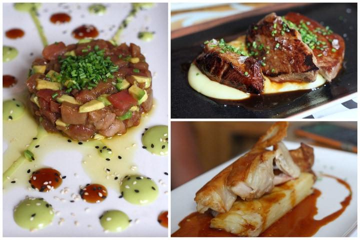 where to eat in Cordoba