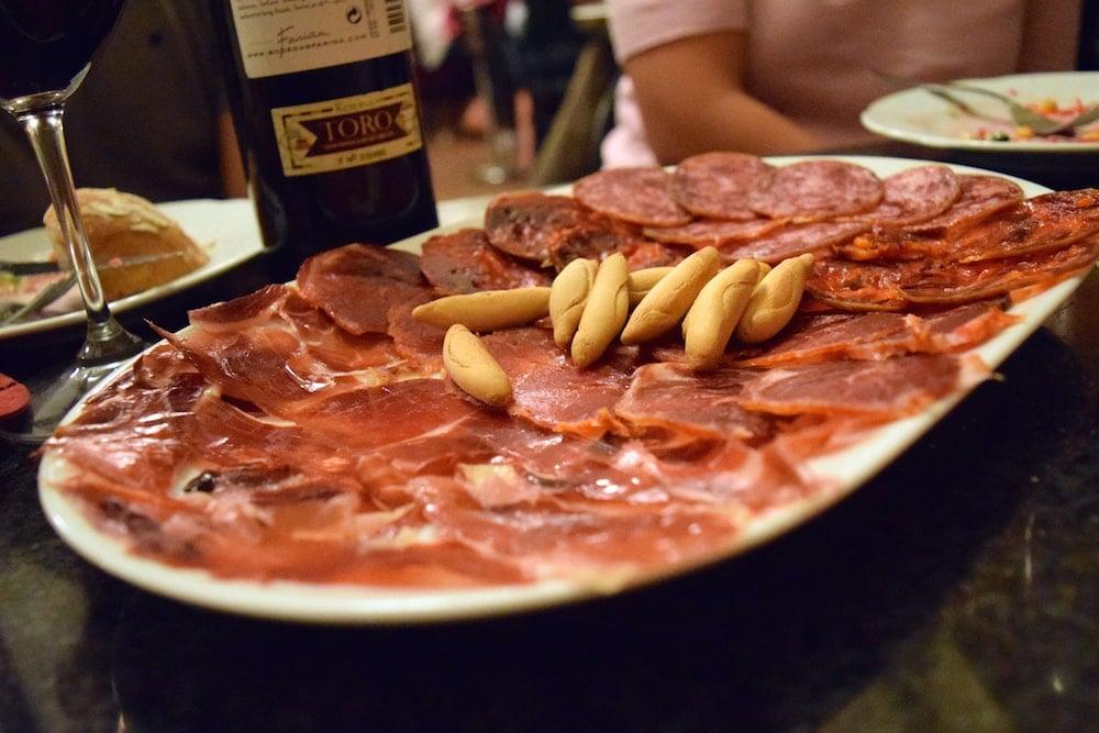 Best Wine Bars in Madrid: Bodegas Rosell
