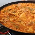 Debunking Spanish food myths: paella.