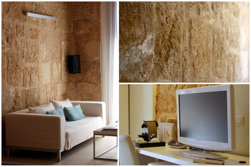 Hotel Santa Clara in Palma de Mallorca, a great boutique hotel in Palma!
