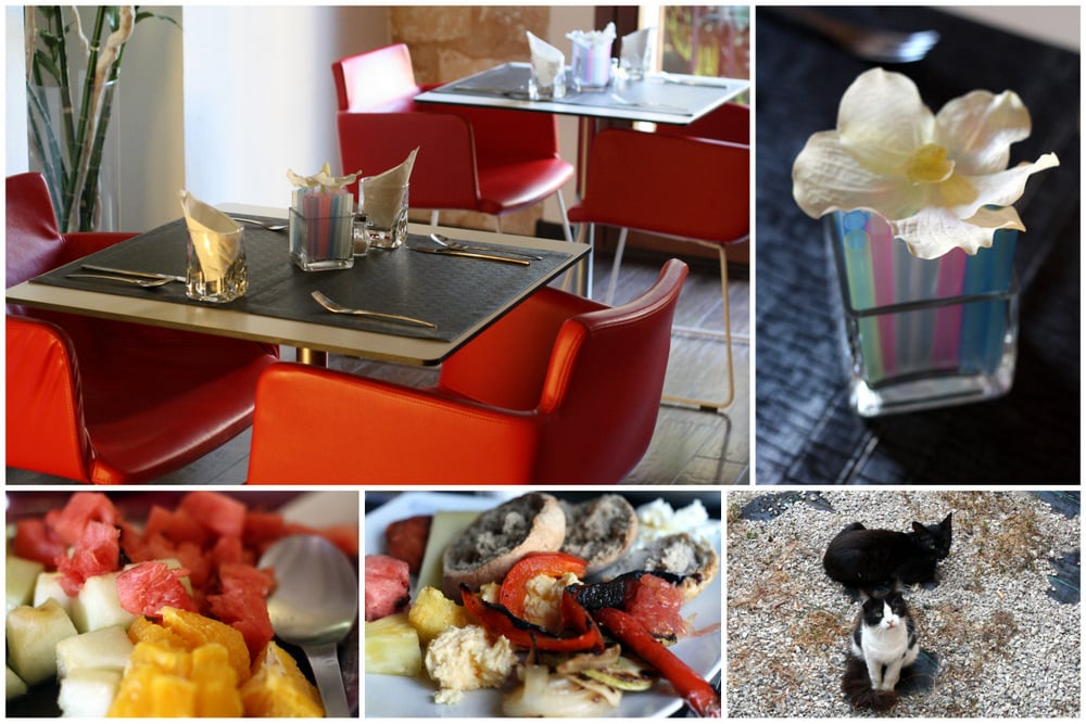 Santa Clara Hotel review; a great place to stay in Palma de Mallorca