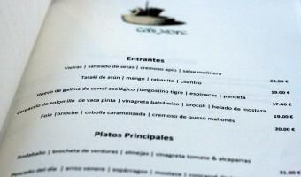 Spanish restaurant guide