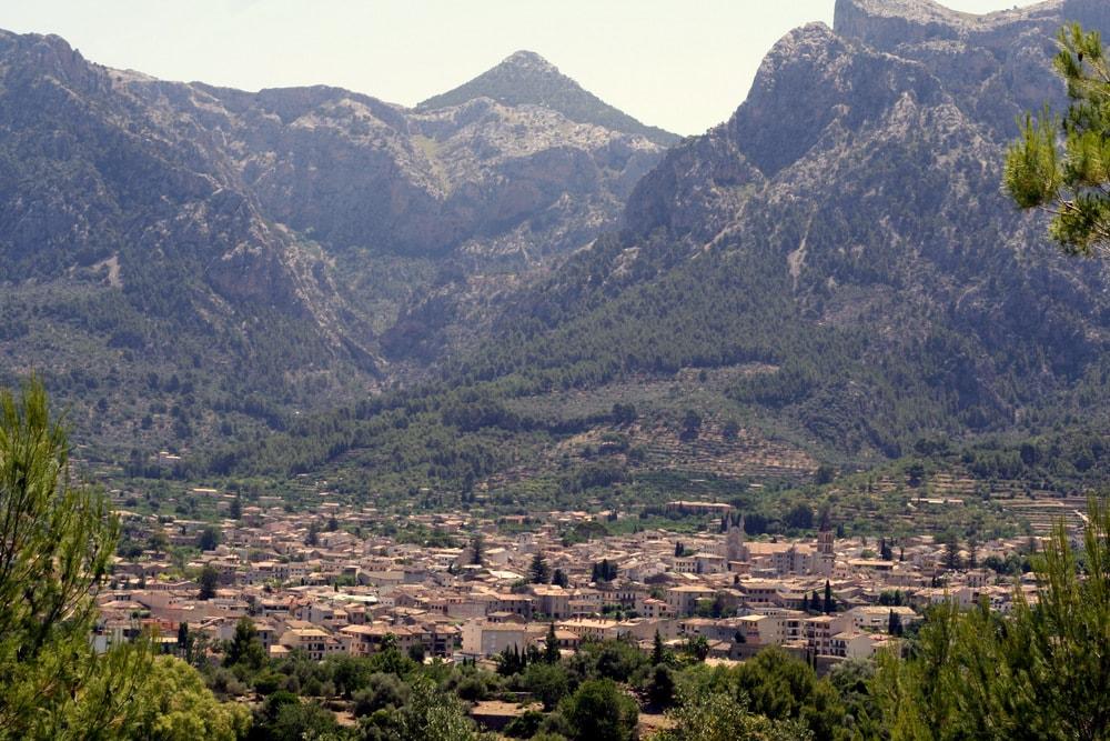 Soller Mallorca Cas Xorc