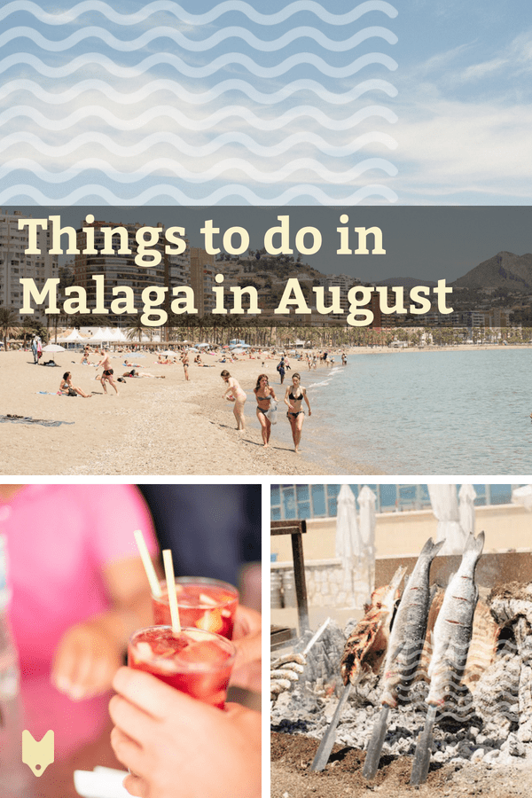 There are so many fun things to do in Malaga in August! From the fair to the beach and beyond, here are our top picks for summer fun.