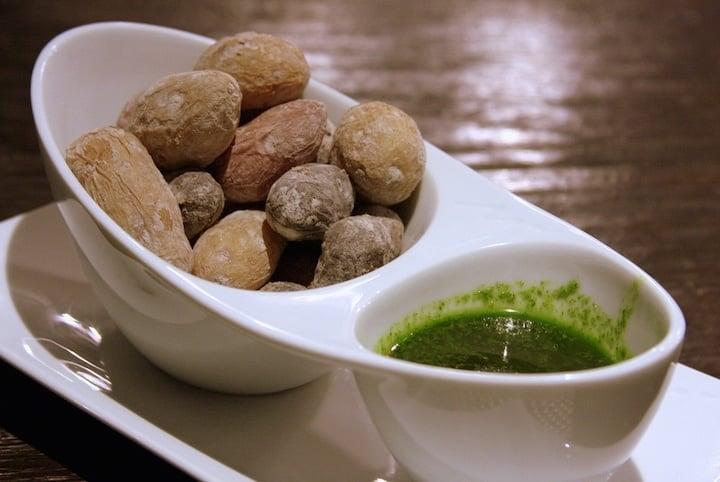 Canarian Mojo Verde Sauce Recipe