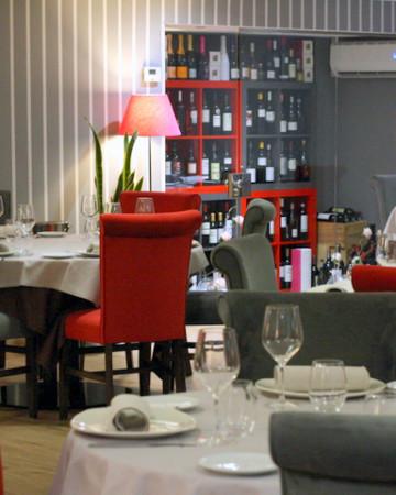 restaurant etiquette in Spain