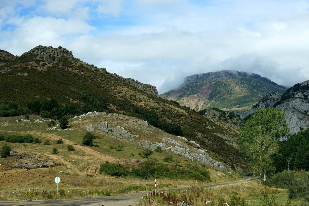 Asturias, Spain is one of the best hidden destinations in Europe. Read all about my road trip!
