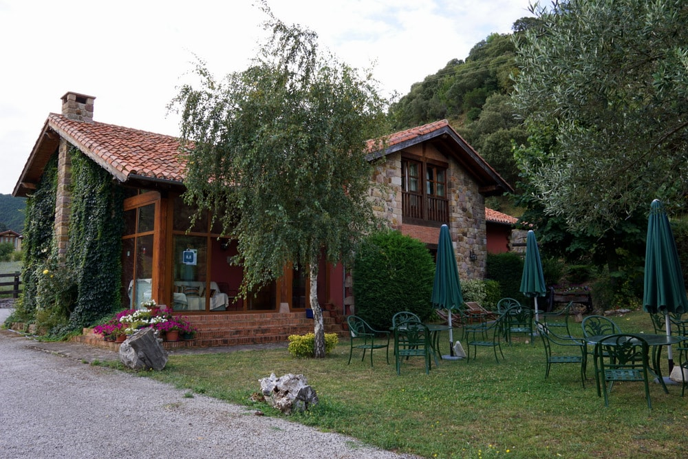 Where to stay in Cantabria near Potes: Hotel Casa Frama