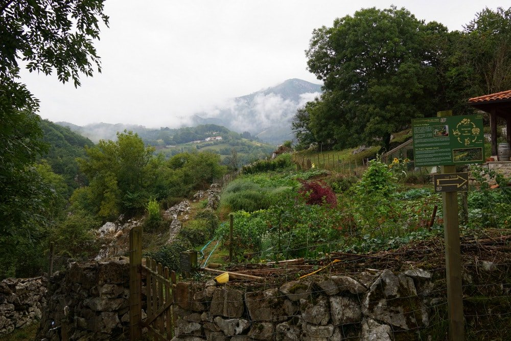 Hotel Posada del Valle, a wonderful eco hotel in Asturias.