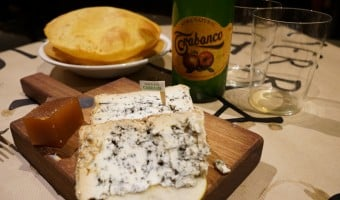 food from Asturias Spain: The best bites and what you have to try!