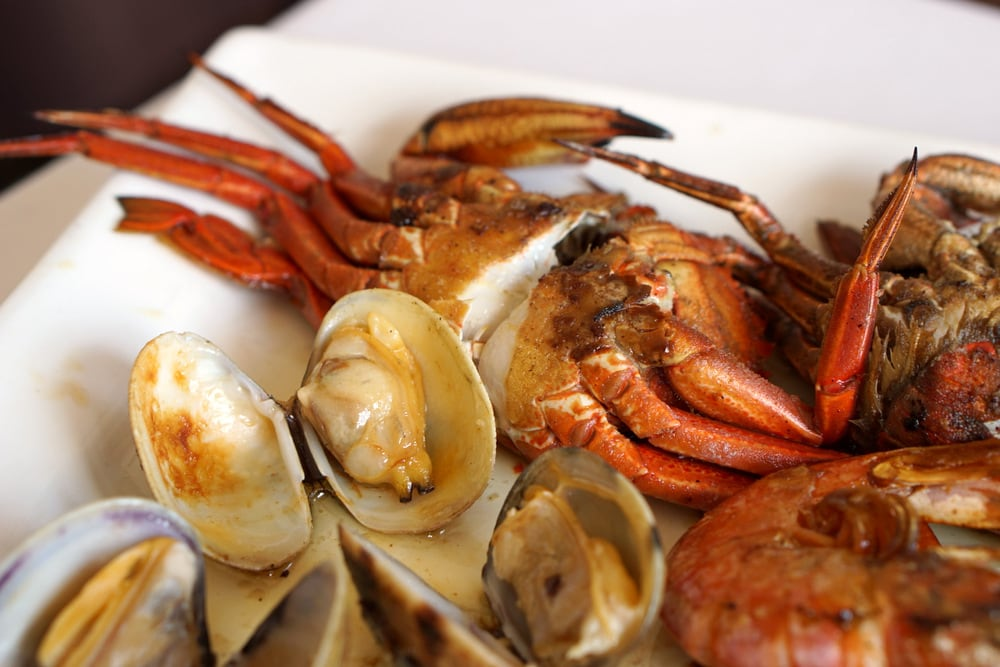 Where to eat in Luarco Asturias