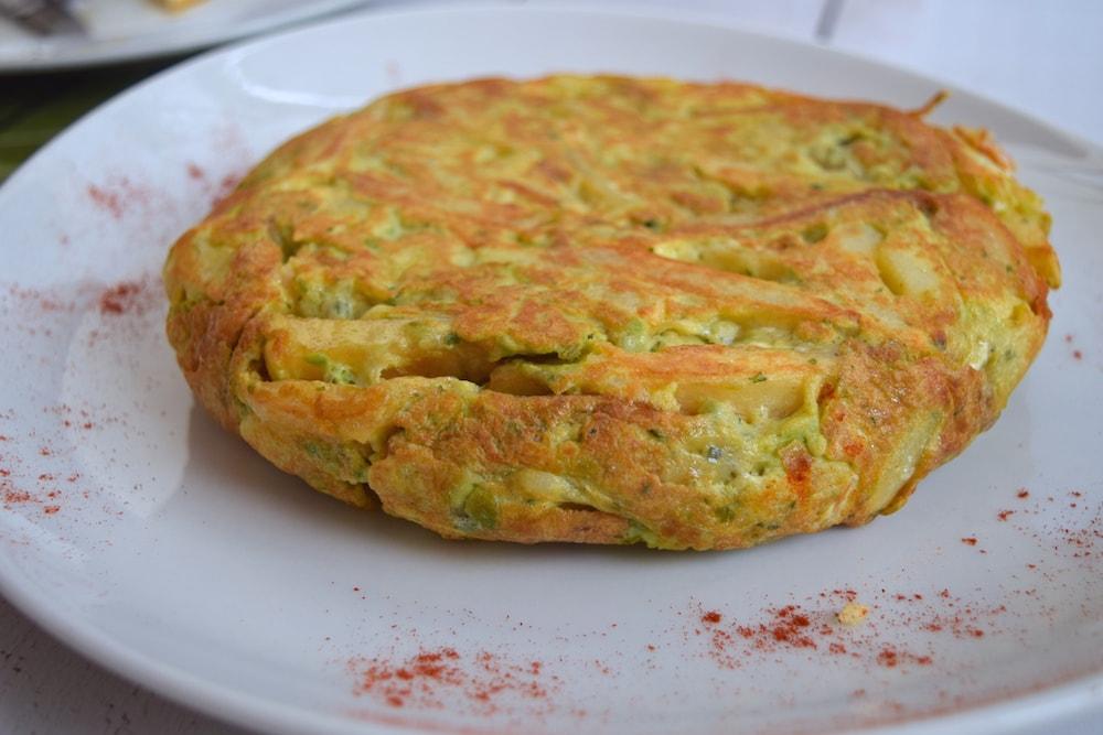 Spanish Food Fails: Tortilla de Patatas