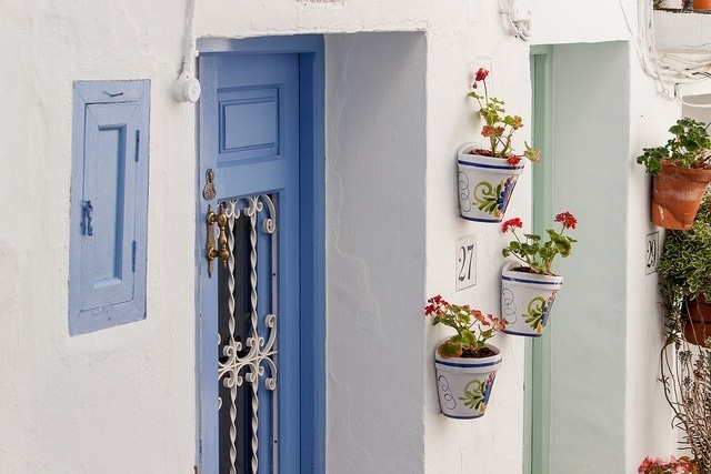 Frigiliana is such a beautiful town. It's perfect for a day trip from Malaga, and definitely one of our picks for 100 things to do in Malaga