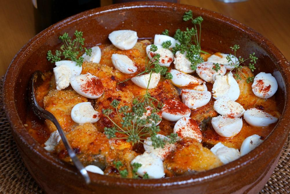 Spanish recipes from Leon