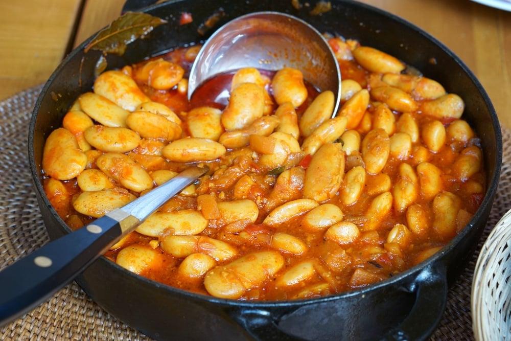 vegetarian cooking classes in Spain.