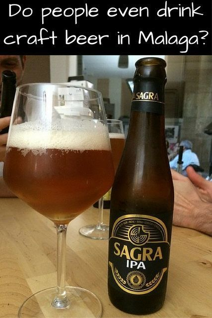 Do they even drink craft beer in Malaga? The answer is yes—at several great craft beer bars, to be exact. Here are some of the Costa del Sol capital's top spots for artisanal brews.