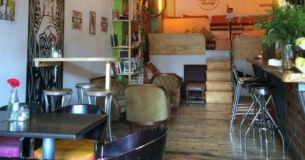 5 Fabulous Malaga Coffee Shops with Free Wifi You Should Check Out