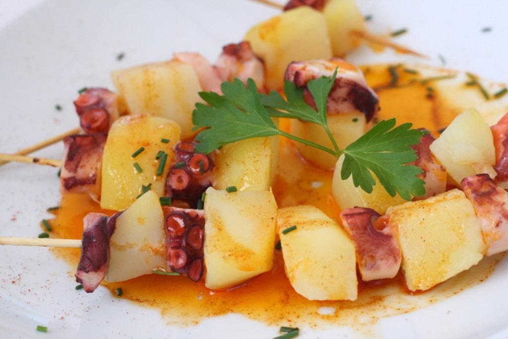 Keys to Spanish Cooking: potatoes