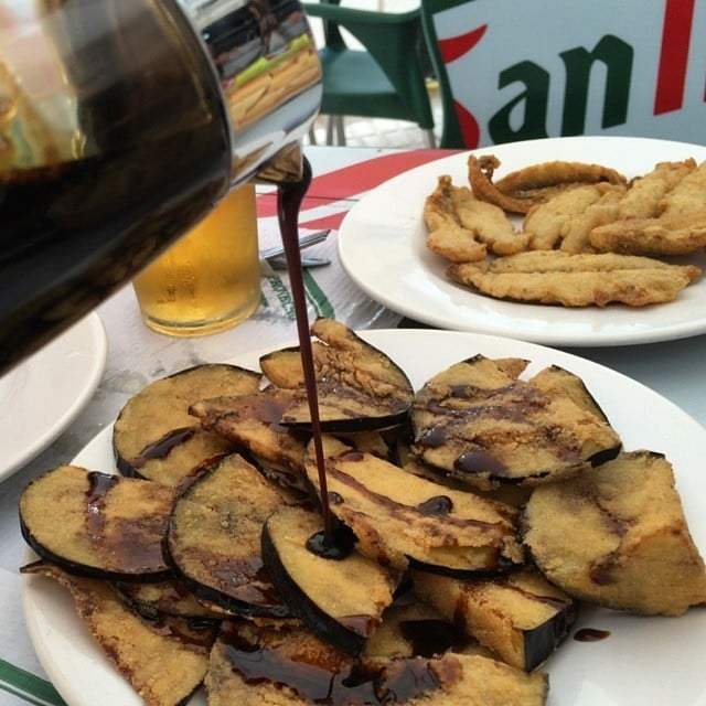 must try foods in Cordoba