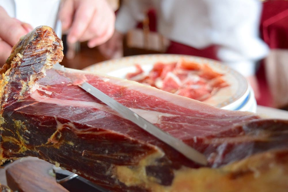 A Buyer's guide to Spanish ham