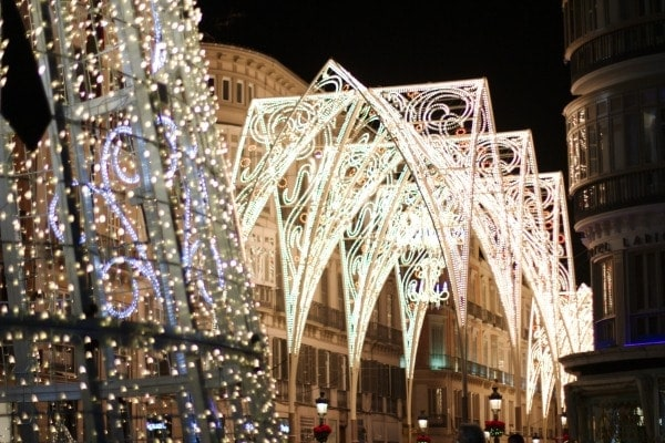 Things to do in Malaga in December