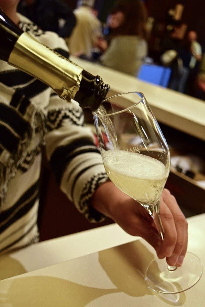 Cava is made using the same technique as Champagne.