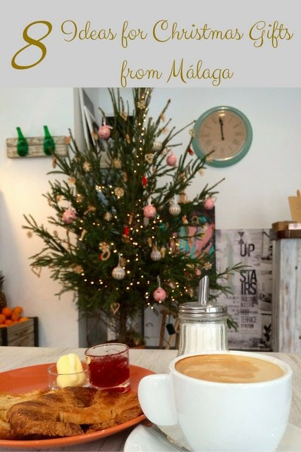 It can be difficult to think of what to get your friends and family for the holidays. This guide will help you out with 8 awesome ideas for Christmas gifts from Málaga.