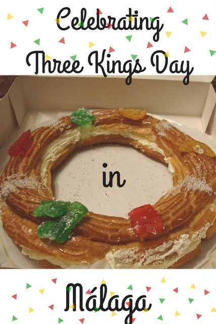 Celebrating Three Kings Day in Malaga will give you a glimpse into a beloved Spanish holiday tradition.