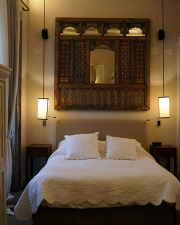 Where to stay in Seville: Corral de Rey boutique Hotel in Seville review