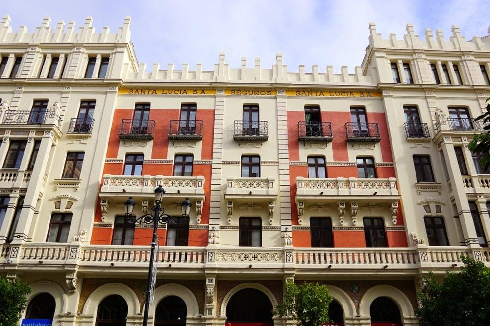 Corral del Rey Boutique Hotel à Séville