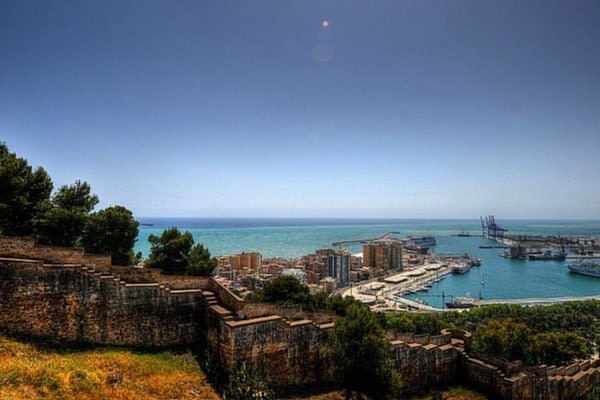 7 Spectacular Views in Malaga to Add to Your Bucket List