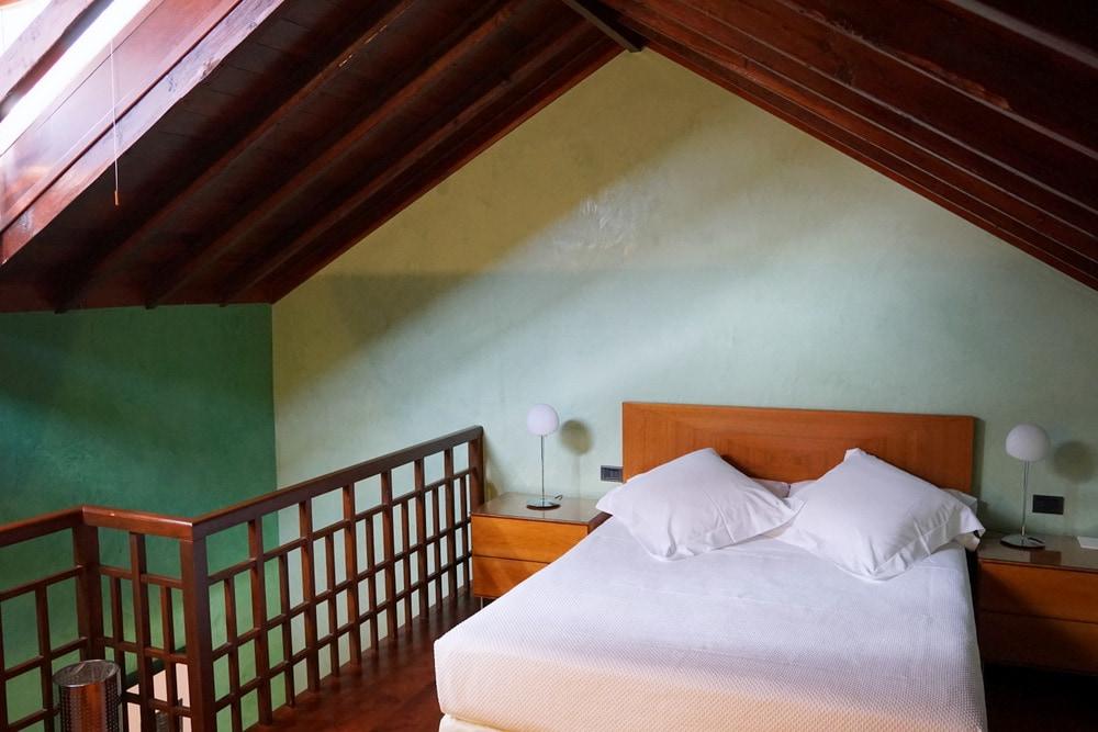 Hotel San Roque, Garachico, Tenerife
