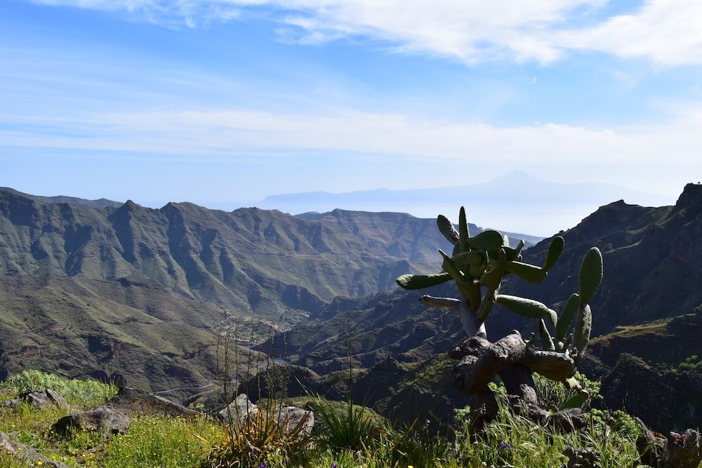 La Gomera may just be the best kept natural wonder under the Spanish flag. It is definitely one of the most magical mountain escapes in Spain!