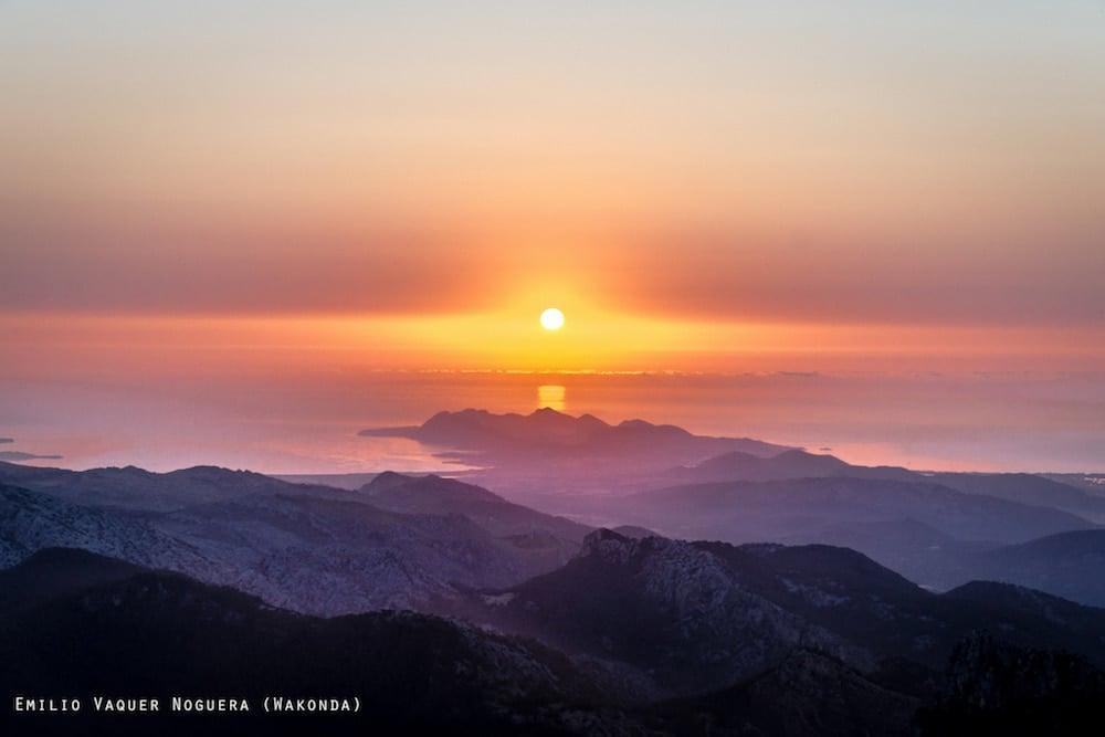 Une randonnée au sommet du Puig de Massanella à Majorque est la meilleure décision que vous puissiez prendre. Cette évasion spectaculaire dans les montagnes est l'une des plus époustouflantes d'Espagne!