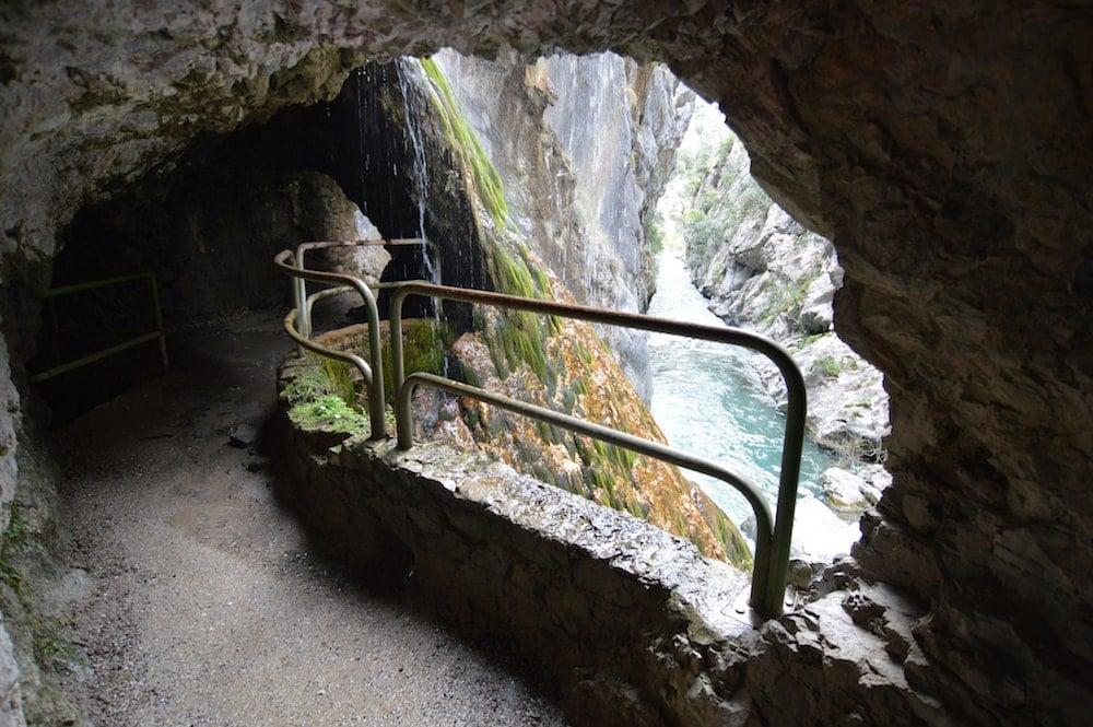 La randonnée Ruta de Cares de León aux Asturies est l'une des escapades en montagne les plus magiques d'Espagne!