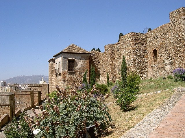 One of the best free things to do in Malaga is visit the Alcazaba . It is free on Sundays, so you'll have to time your visit right!