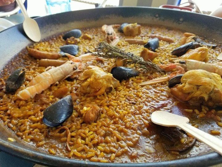 Best Paella in Barcelona: 5 Authentic Spots Where Locals Go