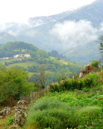 Mountain escapes in Spain!