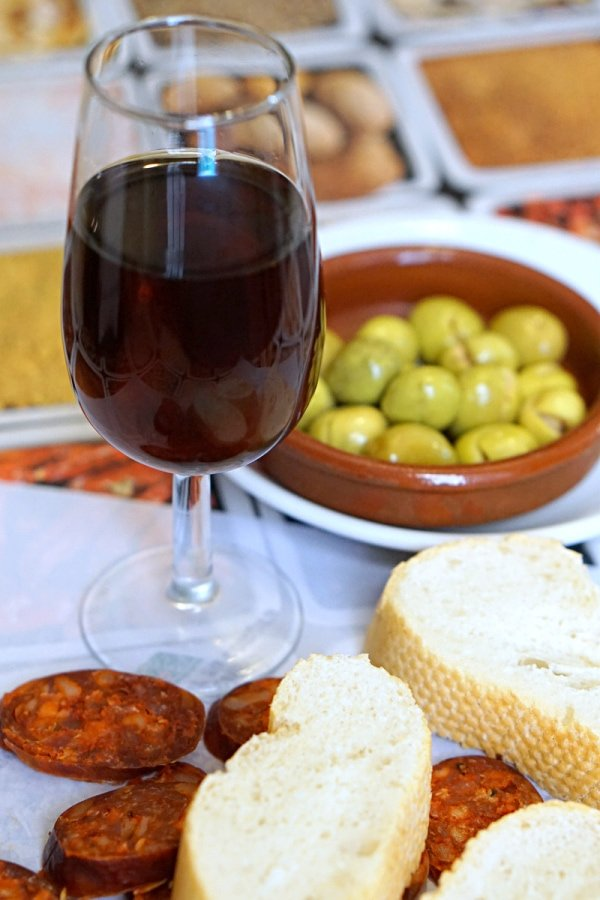 One of the best foodie things to do in Malaga is sample our very own sweet wine!