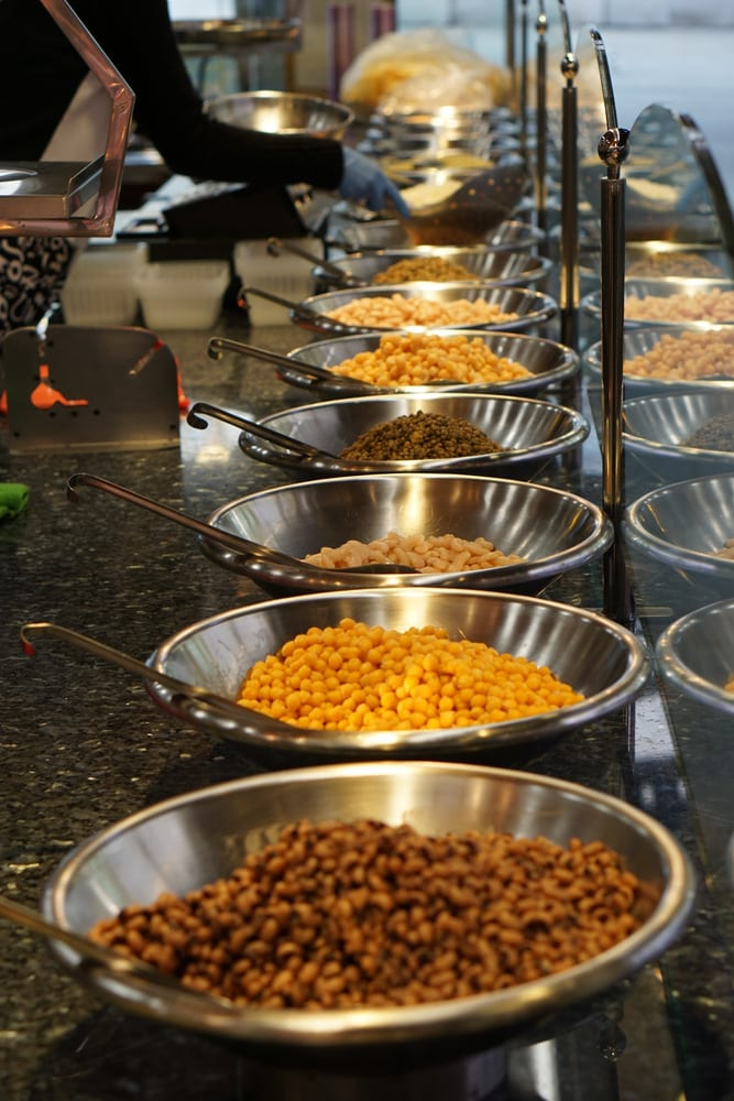 Beans are a very typical food in Barcelona. Find out more about typical foods in Barcelona here!