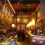 The best tapas bars in Barcelona and more in this guide to eating in Barcelona!