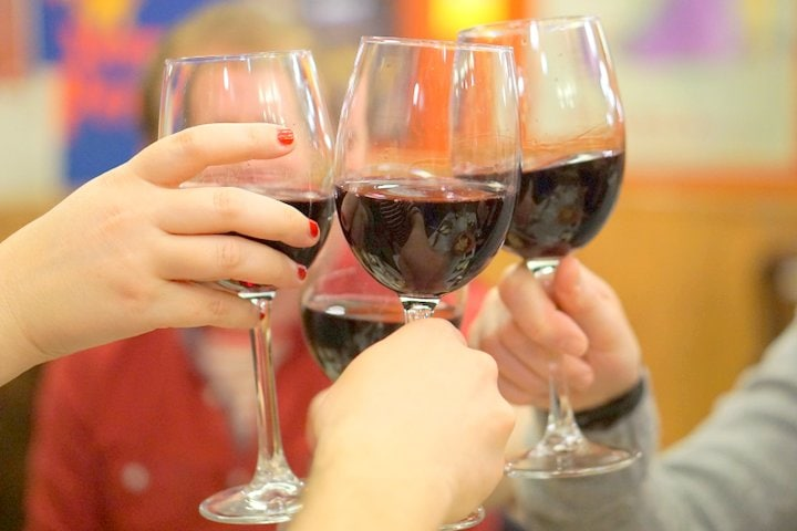 Best wine bars in Malaga-- see our insider list!
