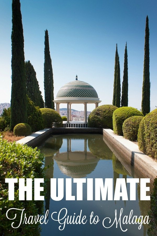 This ultimate travel guide to Malaga is packed with everything you need to know about the Costa del Sol capital, from where to eat and stay to how to enjoy the city to the max.