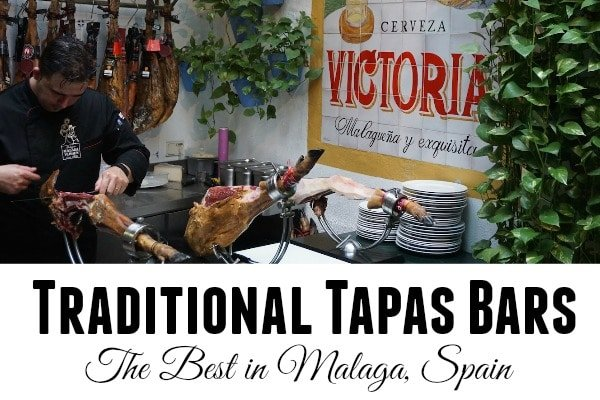 Malaga is home to plenty of traditional tapas bars that will capture your heart (and tastebuds)—once you know where to look. From wine to seafood and more, the specialties at these age-old spots are not to be missed.