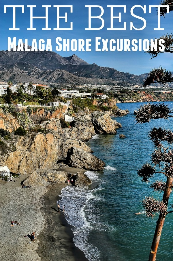 Ready to embark on one of the ultimate Malaga shore excursions? Here are some ideas that will help you make the most of your time on land.