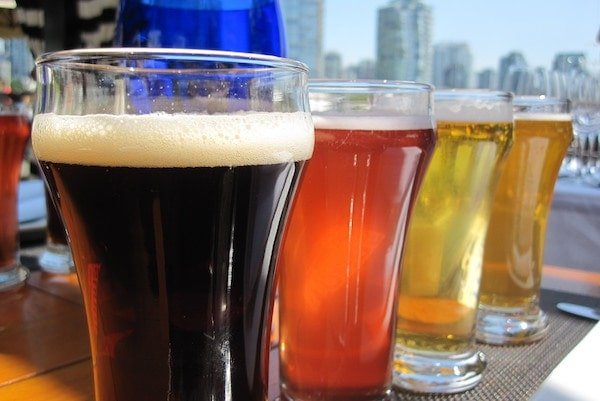 4 Unbeatable Spots to Drink Great Craft Beer in Malaga