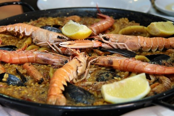 Wondering where to eat paella in Malaga like this? Check out this guide for a full list of recommendations.