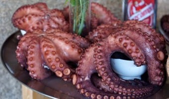 where to eat in Galicia Spain